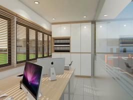 Biuro zaprojektuje dom